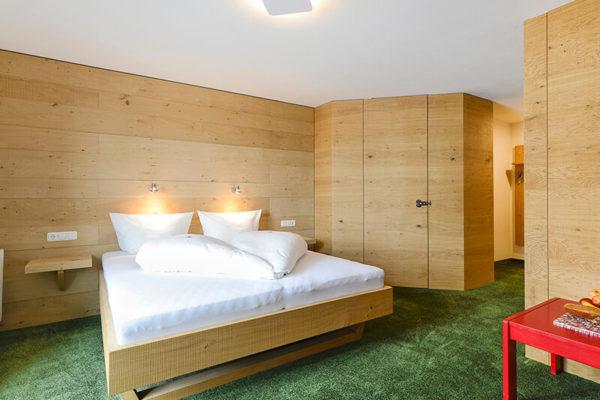 13-Zimmer-Natur-Gasthaus